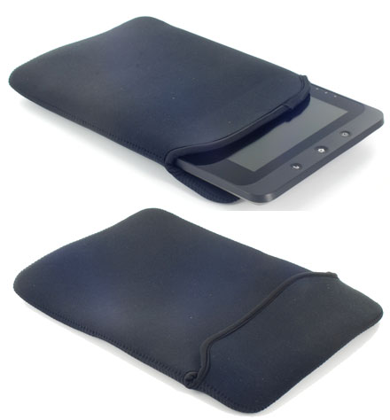 Protecion bag for Tablets (27,5 x 19 cm)